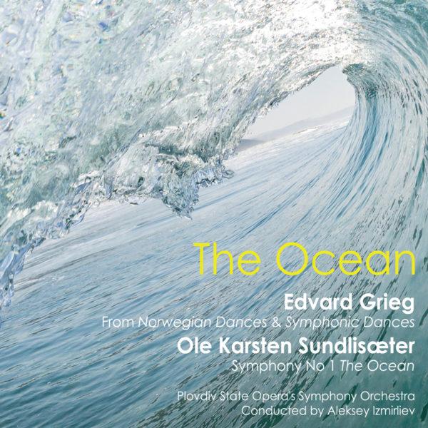 The Ocean fsSTOR